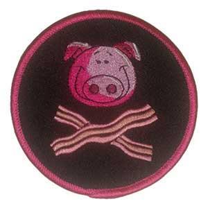 Baconmærket spejdermærke