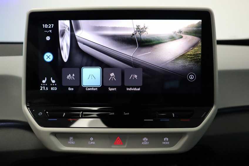 """Volkswagen ID.3 First Plus EX BTW! 8% Bijtelling 19""""LMV afbeelding 13"""