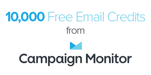 Campaign Monitor is the best