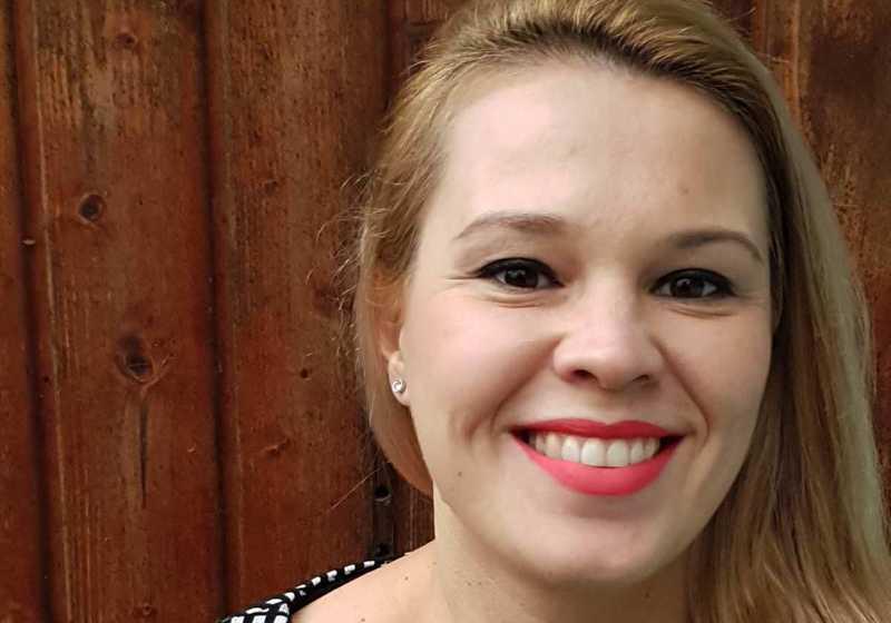Marianna Kisvardai