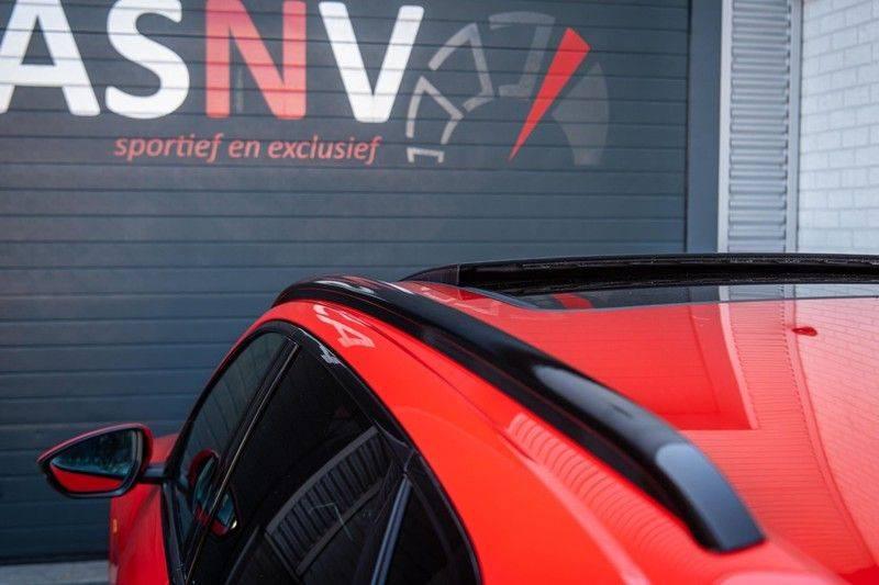 Audi e-tron 55 Quattro Advanced Exterieur, 408 PK, 4% bijtelling, Head/Up display, Pano/Dak, Night/Vision, S-line interieur, 15DKM afbeelding 20
