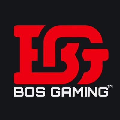 BOS Gaming R6