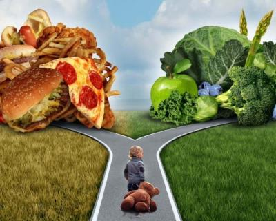 Ինչպե՞ս անել, որ երեխան առողջ սնվի