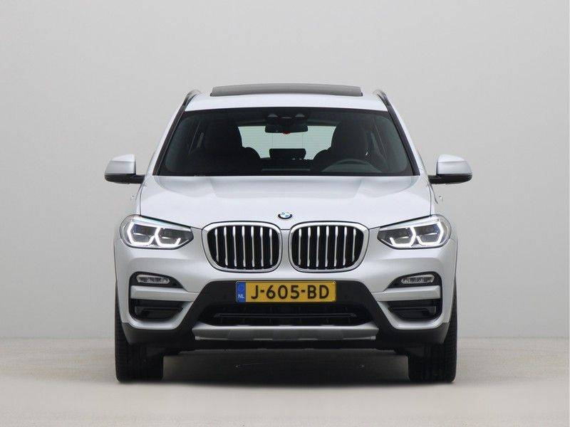 BMW X3 sDrive 20i High Executive x-Line Automaat afbeelding 5
