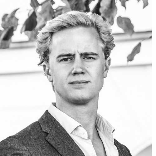 Axel Magnuson