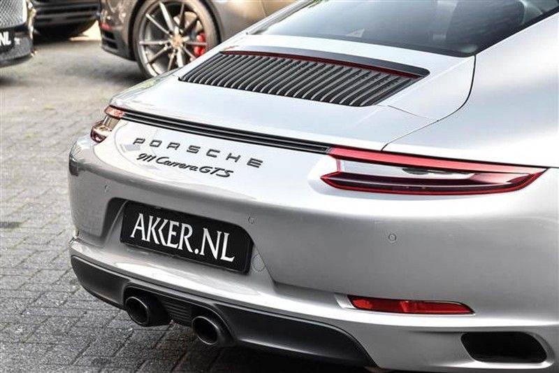 Porsche 911 CARRERA GTS ADAPT.STOELEN+GLASDAK+BOSE afbeelding 15