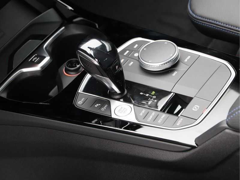 BMW 2 Serie Gran Coupé 218i Exe M-Sport Aut. afbeelding 19