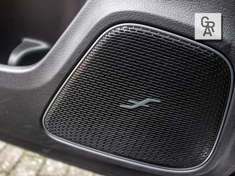Mercedes-Benz CLA35 AMG klasse CLA35 AMG 4MATIC Premium Plus afbeelding 19