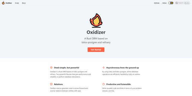 Oxidizer