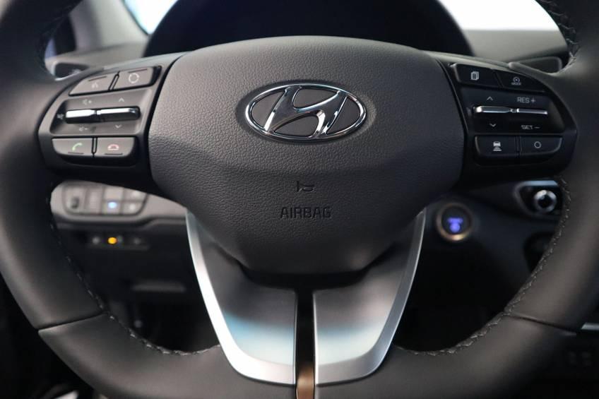Hyundai IONIQ Comfort EV 4% Bijtelling NIEUW!! 21.116 ex. BTW Navigatie Adaptive-Cruise afbeelding 8
