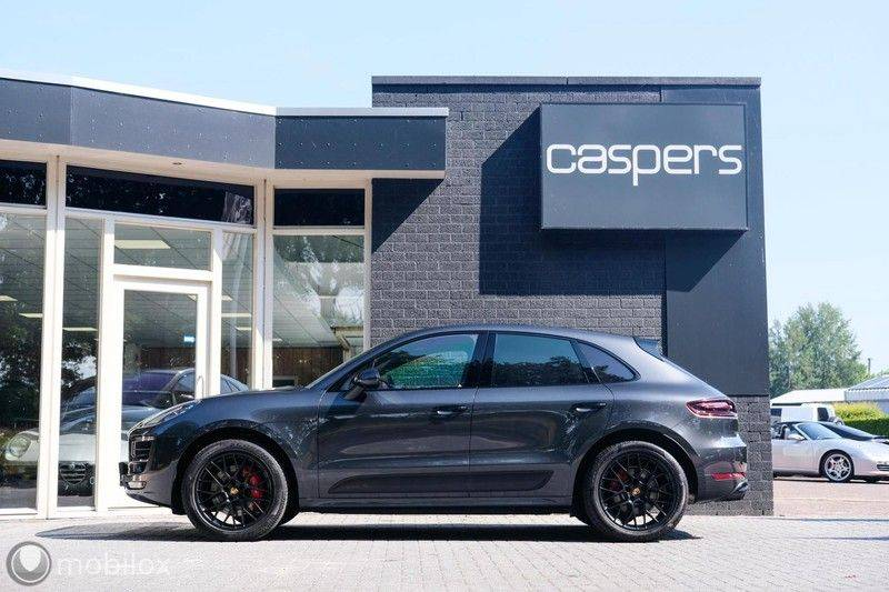 Porsche Macan 3.0 GTS | Sport Chrono | LED | Bose afbeelding 6