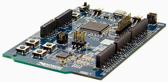NRF51 Development Kit