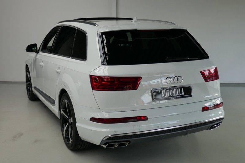 Audi Q7 4.0 TDI SQ7 quattro Pro Line + 7p afbeelding 7