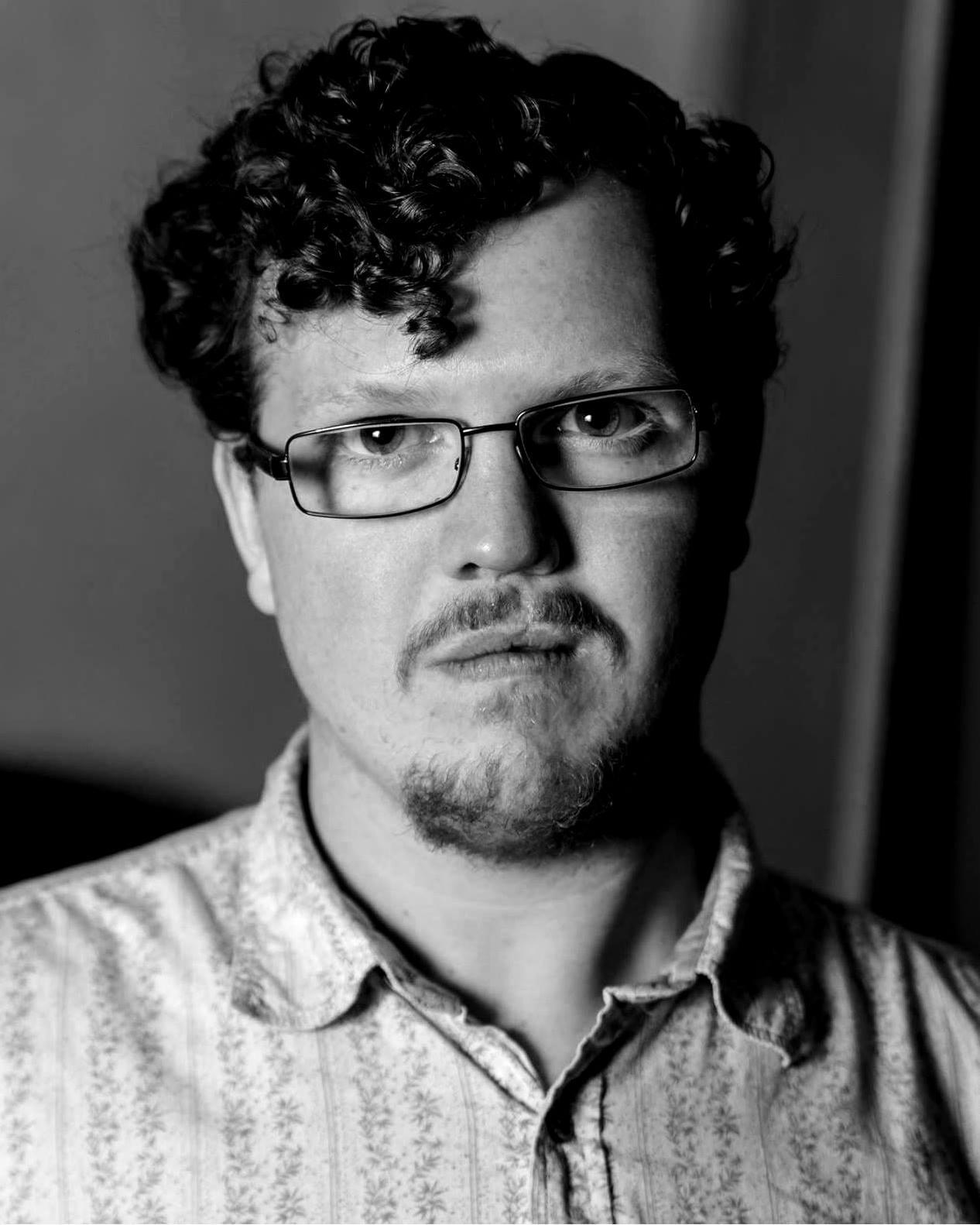 Artistic Director Chris Cutting