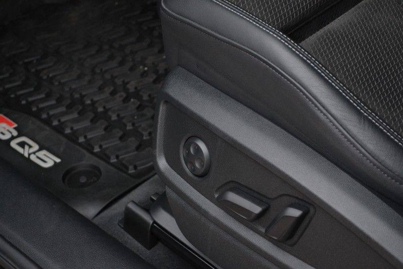 Audi SQ5 3.0 BiTDI 347pk quattro Trekh ACC HUD m-LED Topview Black-Opt afbeelding 12