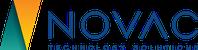 Novac Technology logo