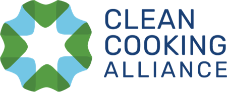 The Clean Cooking Alliance Logo