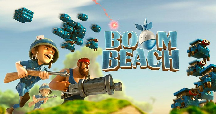 Download the Boom Beach Apk App for Free and Lead Your Virtual Army to Win