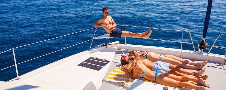 Top 5 Healthy Holiday Ideas