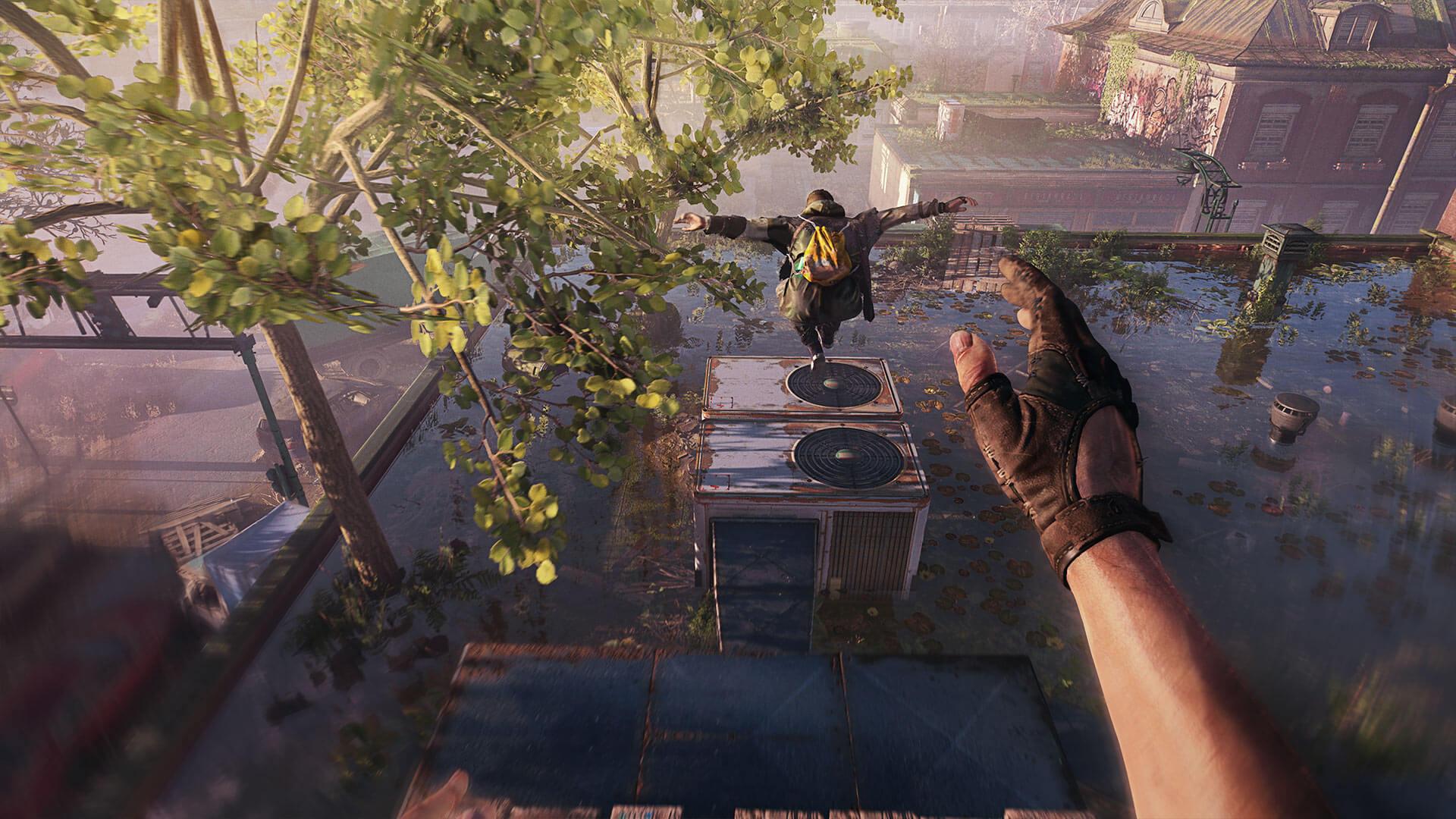 Dying Light 2 Screenshot 2021