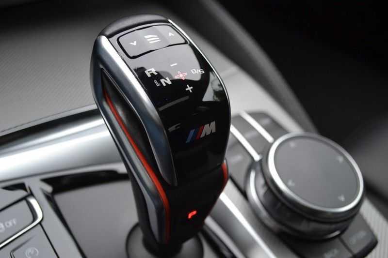 BMW M5 Schuifdak HK M Drivers Package M Stoelen afbeelding 13