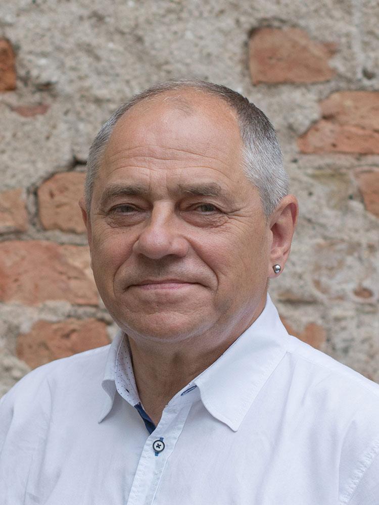 Maris Gailis