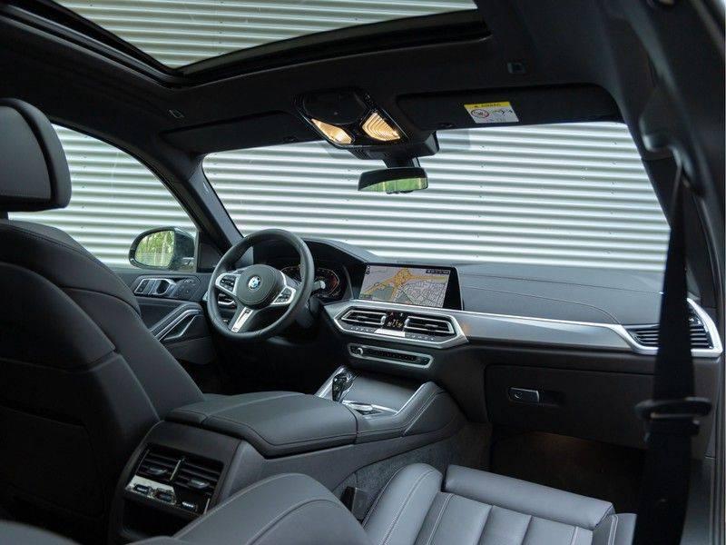BMW X6 xDrive40i High Executive - M-Sport - Trekhaak - Head-up - Driving Ass Prof afbeelding 3