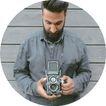Sonny Singh får mere tid til at være fotograf med Billy