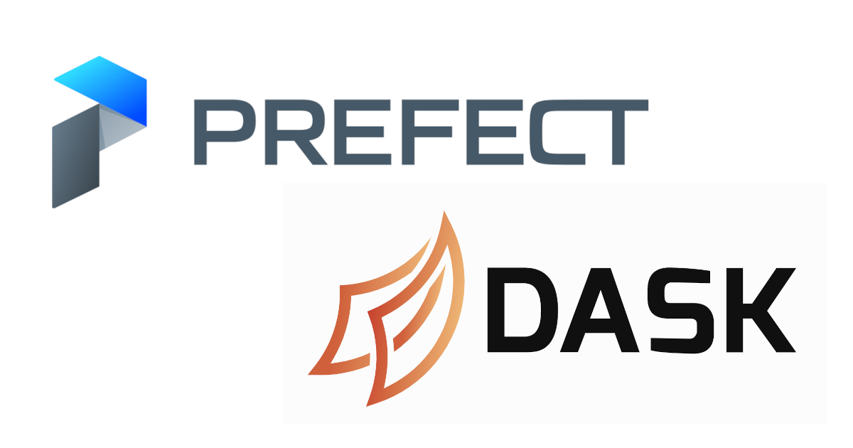 Featured Image for Deploying Data Pipelines at Saturn Cloud with Dask and Prefect
