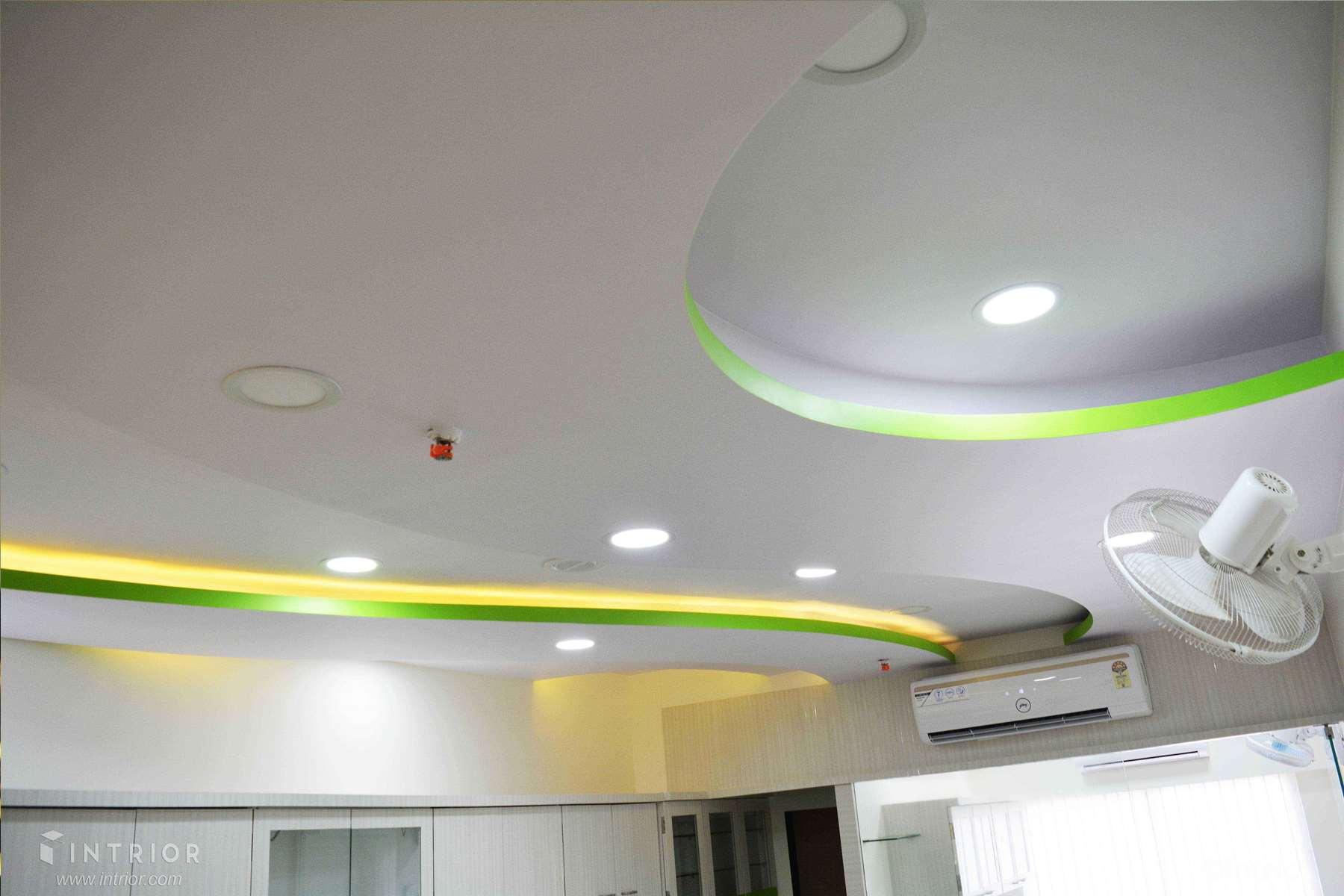 Flase Ceiling Design