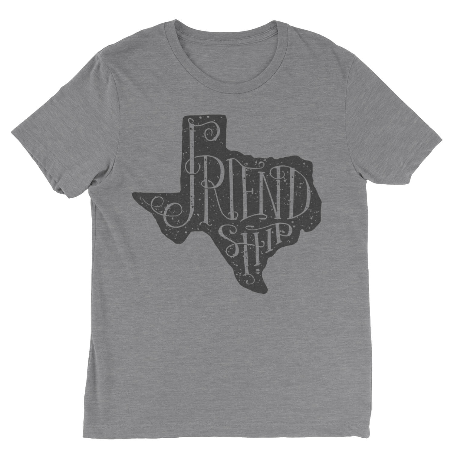 Product shot of Texas