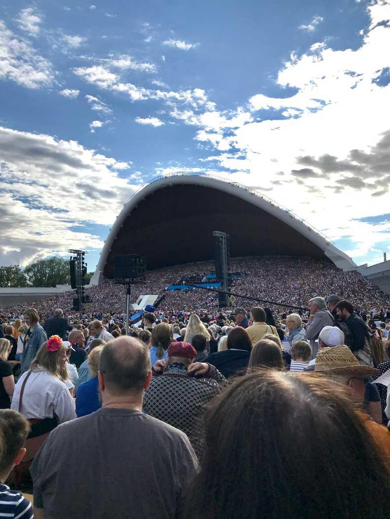 Song Festival 2019