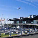 aéroport bordeaux