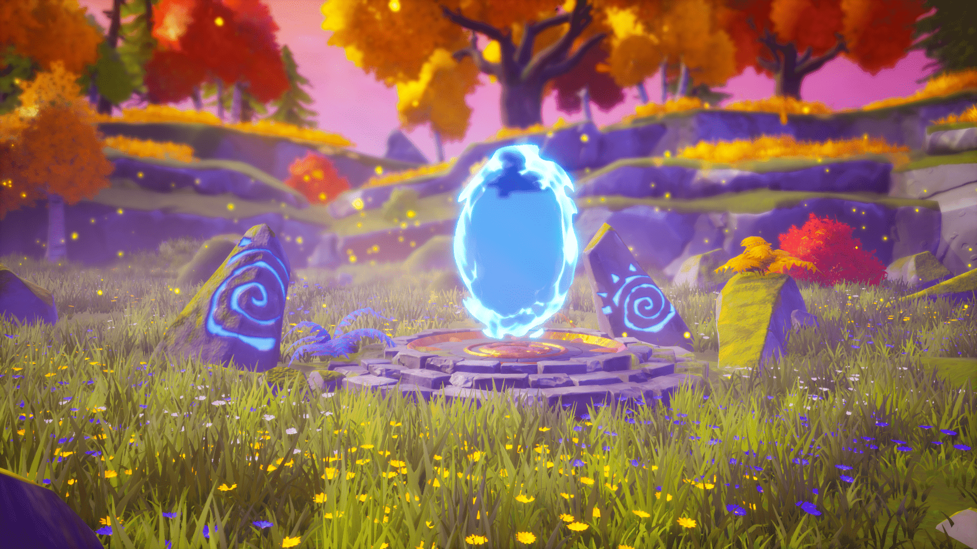 Magical Fantasy Sparkles
