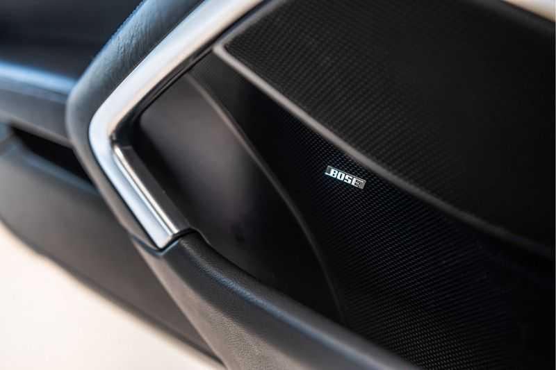 Porsche 911 Cabrio 3.0 Carrera 4S | Sportdesign | BOSE | SportChrono | Sportuitlaat | NP 184.000 afbeelding 8