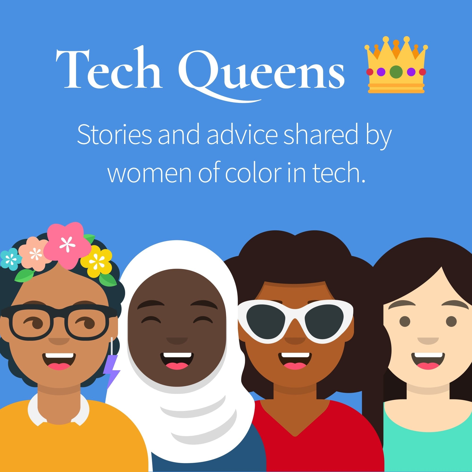 Tech Queens Square