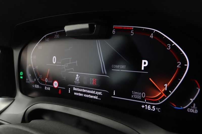 BMW 3 Serie Touring 320d High Executive Luxury Line Automaat Euro 6 afbeelding 7