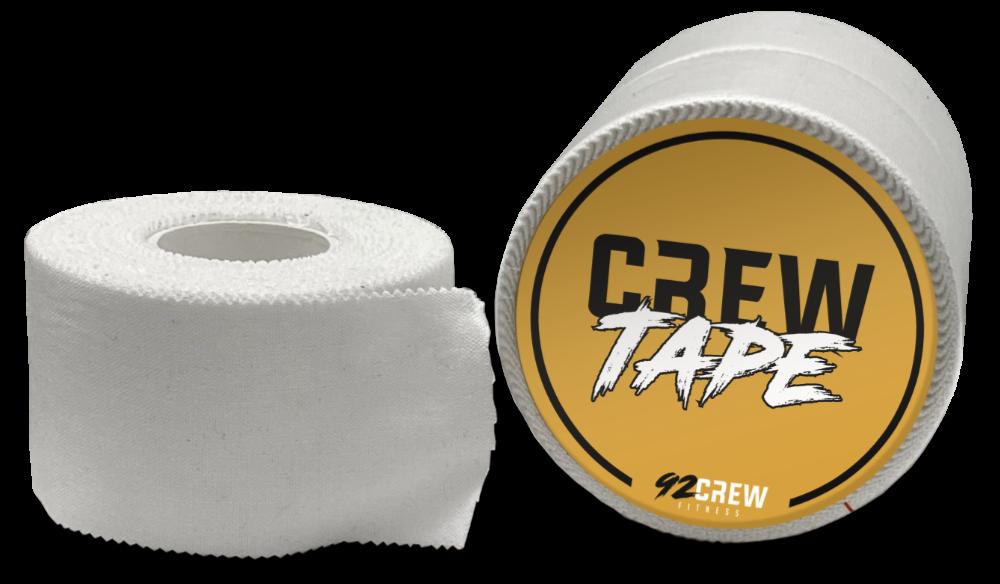 Crew Tape