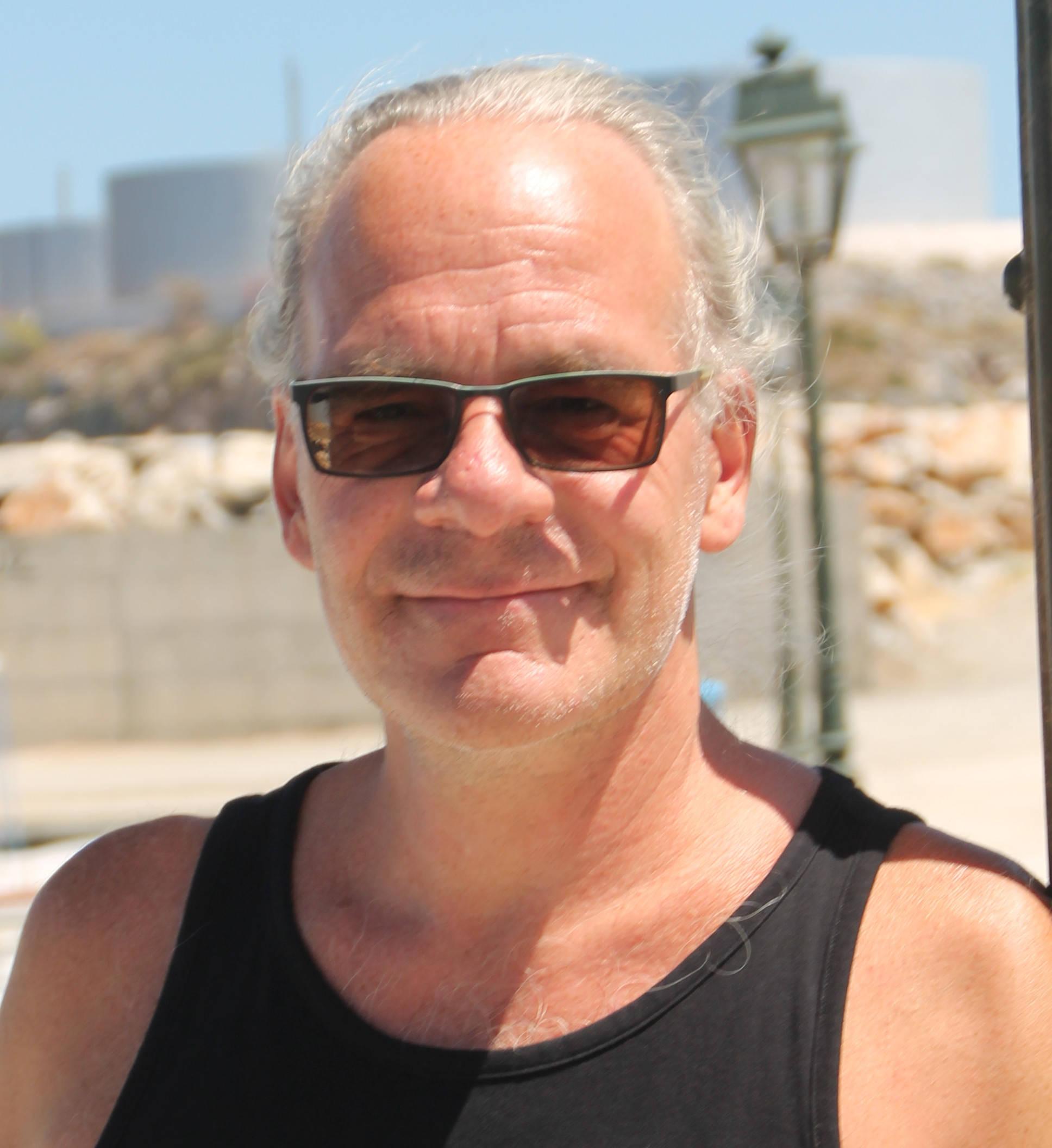 Photo of Michael Hintz
