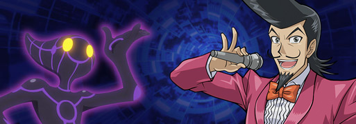 Leaks: November 11   YuGiOh! Duel Links Meta