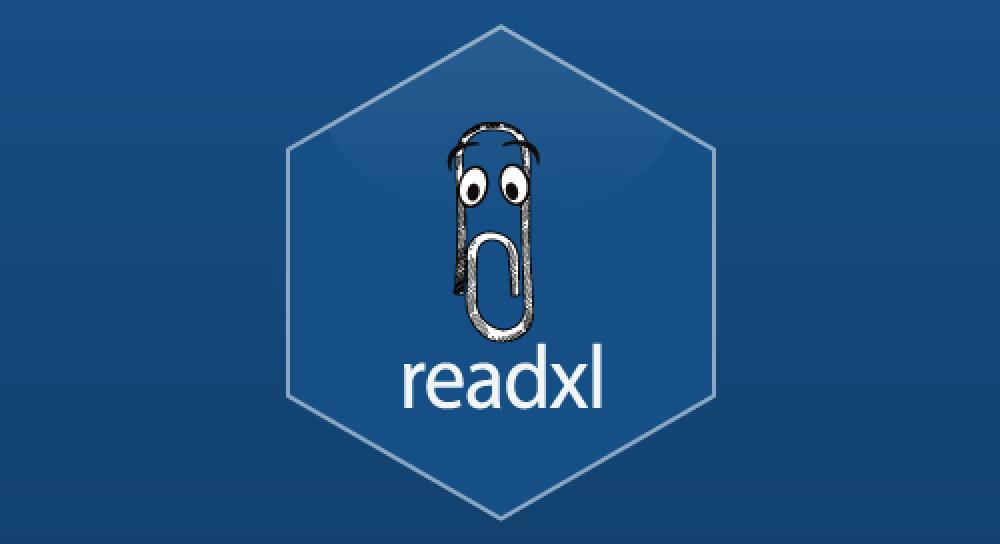 What's new with readxl? A Tidyverse solution for reading data stored in xls or xlsx format