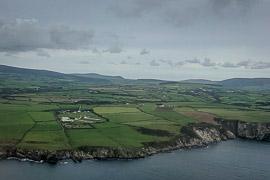 near Port Soderick, Isle of Man, United Kingdom