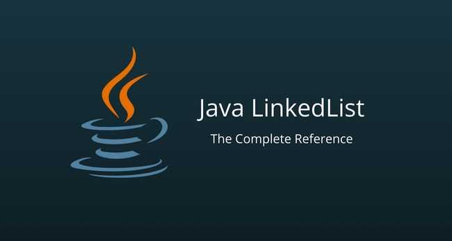 Java LinkedList Tutorial with Examples