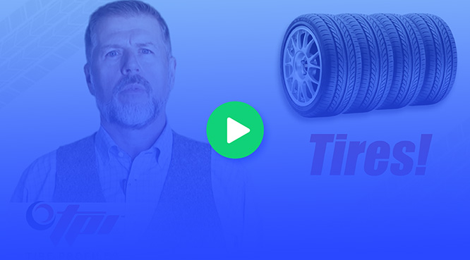 How does Tire Profiles work?