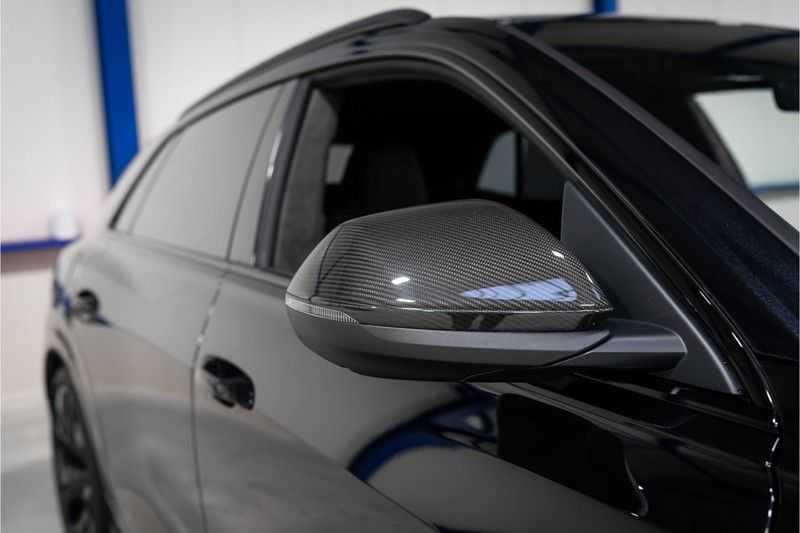 Audi RS Q8 quattro 4.0 TFSI BTW-CARBON-CERAMIC-PANO afbeelding 22