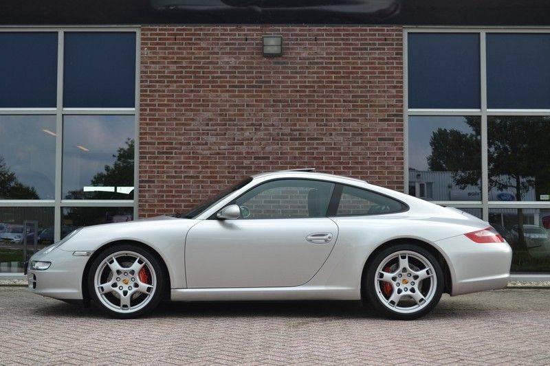Porsche 911 Coupé 3.8 Carrera S 997 - dealer o/h - unieke kms afbeelding 11
