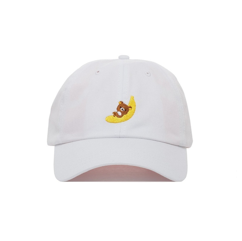 Rilakkuma Banana Hat
