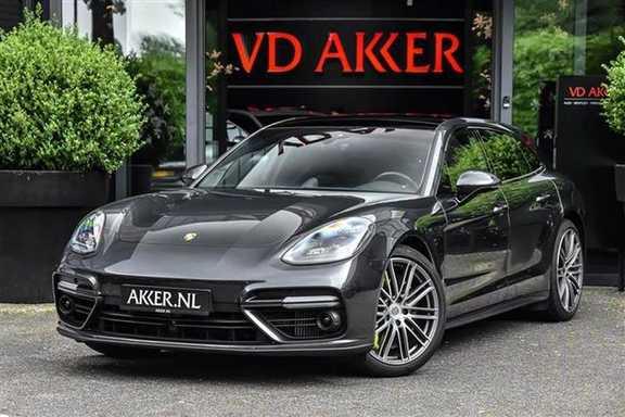 Porsche Panamera TURBO S E-HYBRID AKRAPOVIC+PANO.DAK NP.240K