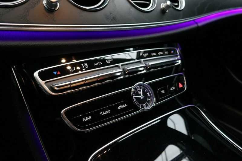 Mercedes-Benz E-Klasse Estate 400 4MATIC AMG Line - Designo afbeelding 19