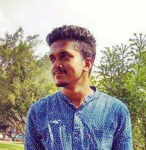 Gautham Santhosh's photo
